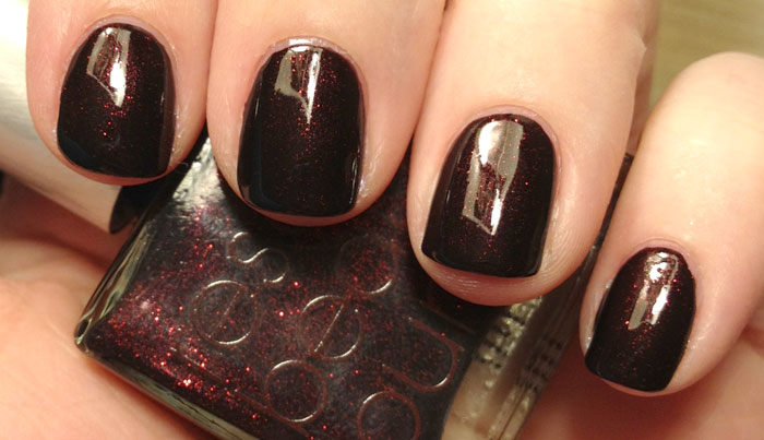 Rescue Beauty Lounge Black Russian
