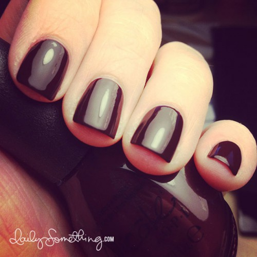 Growing Out Your Nail Beds & Things I've Learned In The