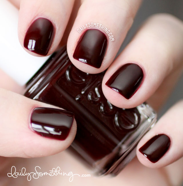Another look at Essie Wicked - Daily SomethingDaily Something