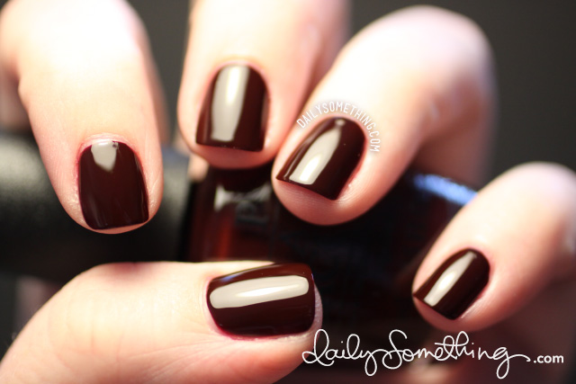 OPI Visions of Love - Daily SomethingDaily Something