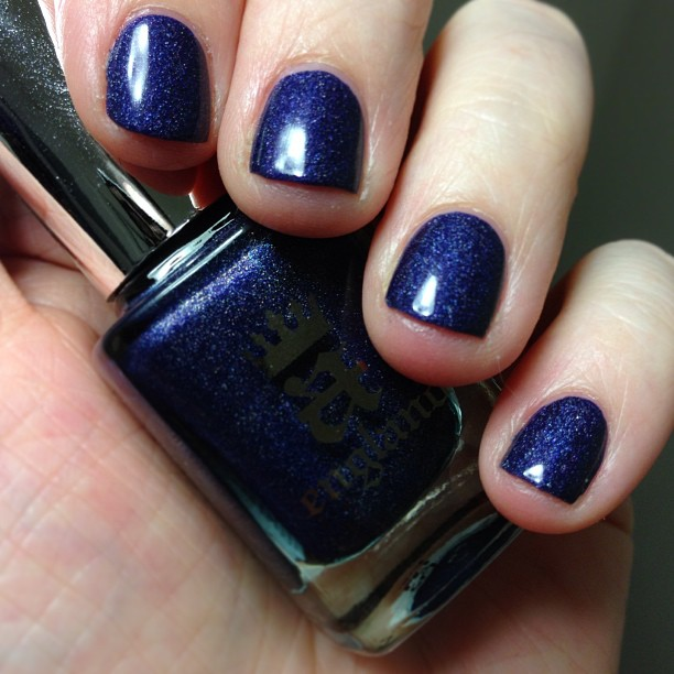 Today's polish: Tristam by A-England