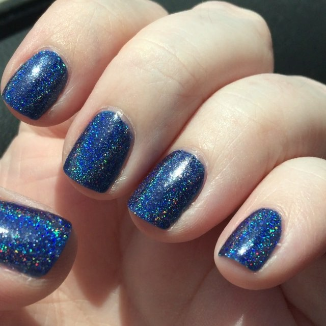 ILNP Honor Roll (in sunlight) #starofmaynails